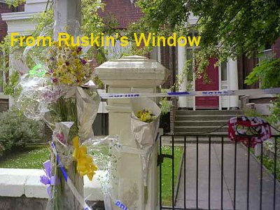 From Ruskin's Window